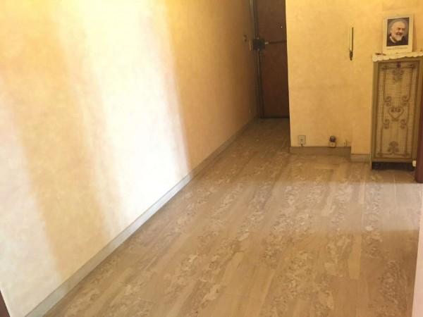 Appartamento in vendita a Torino, Madonna Di Campagna, 90 mq - Foto 13