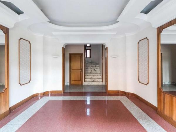 Appartamento in vendita a Roma, Talenti, Con giardino, 224 mq - Foto 4