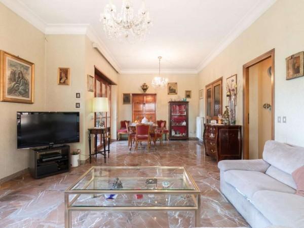 Appartamento in vendita a Roma, Talenti, Con giardino, 224 mq - Foto 21