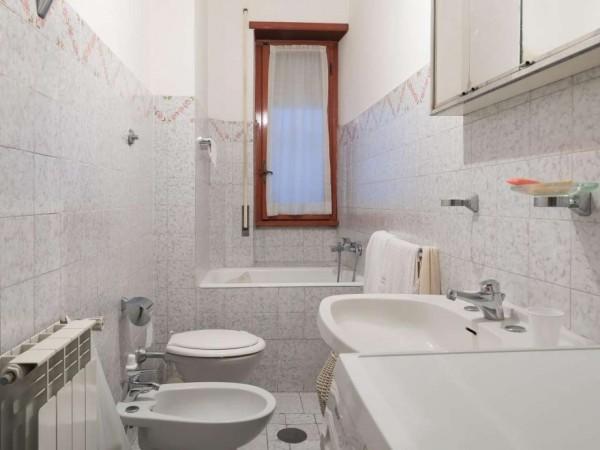 Appartamento in vendita a Roma, Talenti, Con giardino, 224 mq - Foto 10