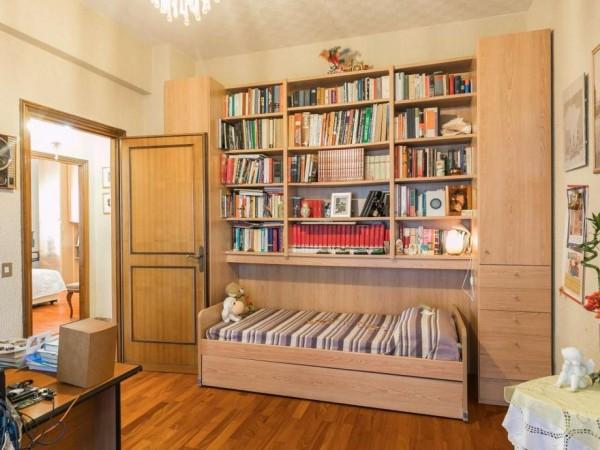 Appartamento in vendita a Roma, Talenti, Con giardino, 224 mq - Foto 13