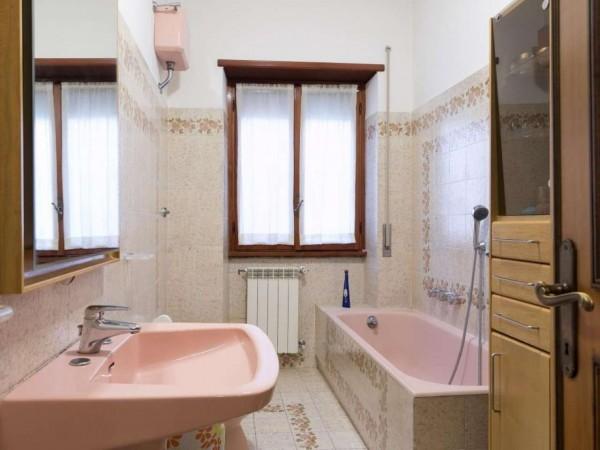 Appartamento in vendita a Roma, Talenti, Con giardino, 224 mq - Foto 9
