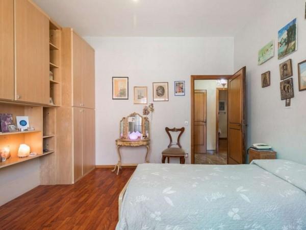 Appartamento in vendita a Roma, Talenti, Con giardino, 224 mq - Foto 16