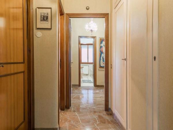 Appartamento in vendita a Roma, Talenti, Con giardino, 224 mq - Foto 19