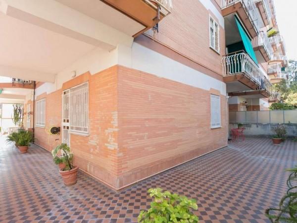 Appartamento in vendita a Roma, Talenti, Con giardino, 224 mq - Foto 24