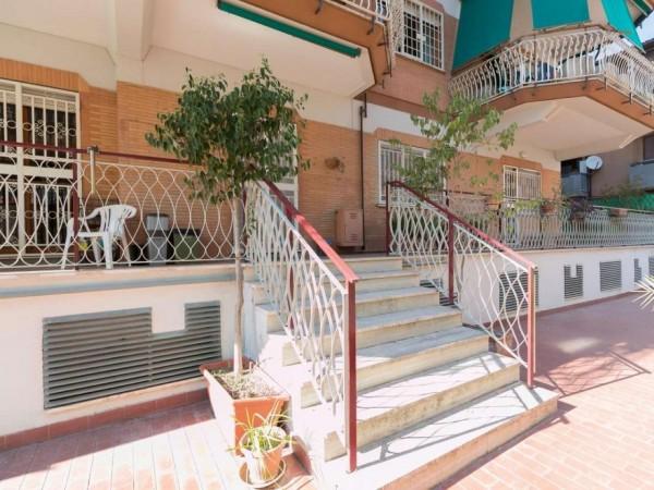 Appartamento in vendita a Roma, Talenti, Con giardino, 224 mq - Foto 23