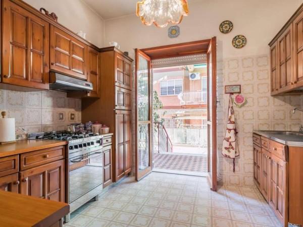 Appartamento in vendita a Roma, Talenti, Con giardino, 224 mq - Foto 18
