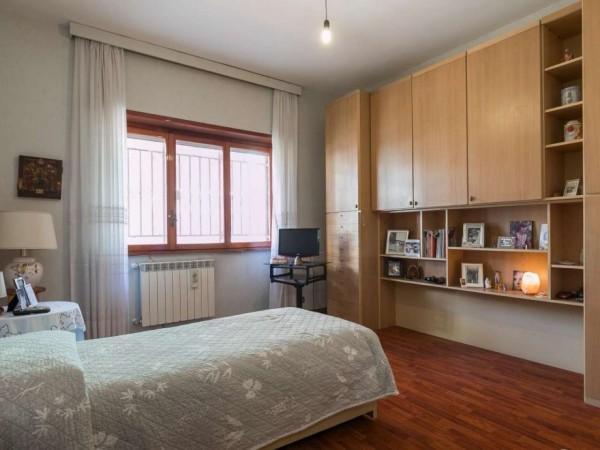 Appartamento in vendita a Roma, Talenti, Con giardino, 224 mq - Foto 12
