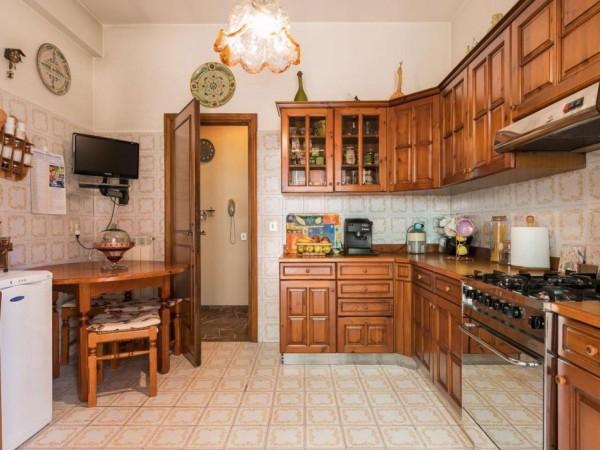 Appartamento in vendita a Roma, Talenti, Con giardino, 224 mq - Foto 14