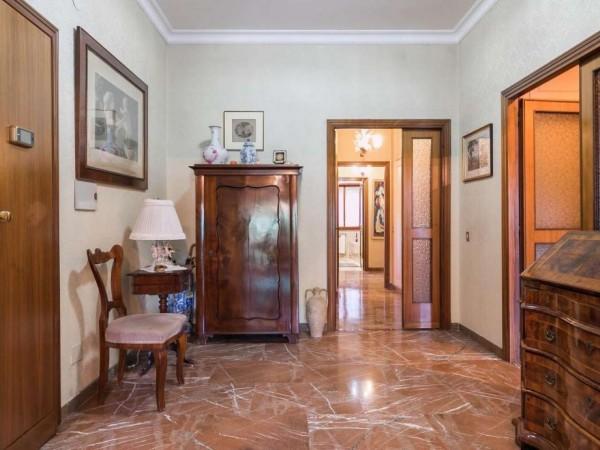 Appartamento in vendita a Roma, Talenti, Con giardino, 224 mq - Foto 20