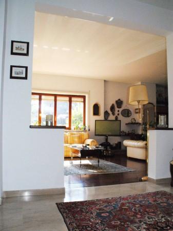 Appartamento in vendita a Roma, Cassia San Godenzo, Con giardino, 230 mq - Foto 1