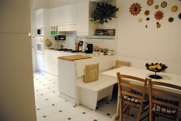 Appartamento in vendita a Roma, Cassia San Godenzo, Con giardino, 230 mq - Foto 15