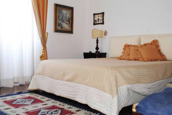 Appartamento in vendita a Roma, Cassia San Godenzo, Con giardino, 230 mq - Foto 7