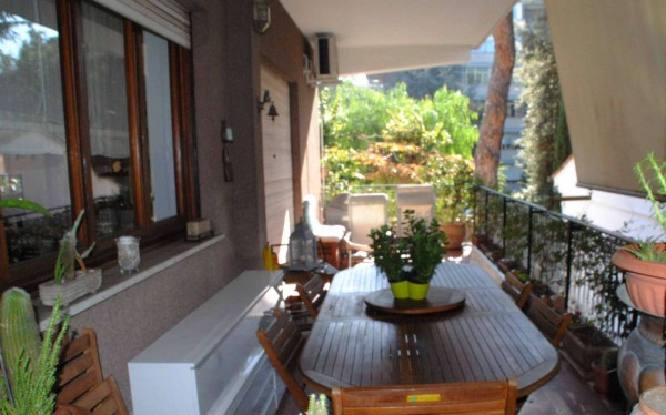 Appartamento in vendita a Roma, Cassia San Godenzo, Con giardino, 230 mq - Foto 14