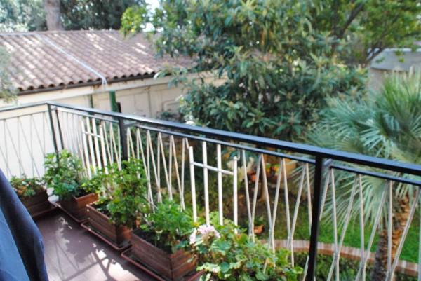 Appartamento in vendita a Roma, Cassia San Godenzo, Con giardino, 230 mq - Foto 6