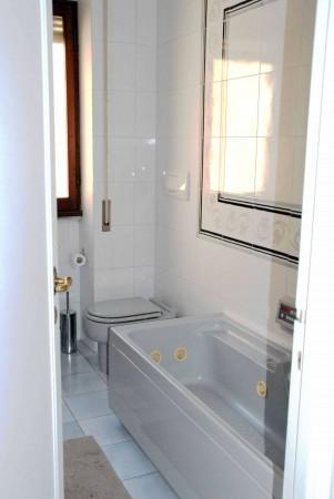 Appartamento in vendita a Roma, Cassia San Godenzo, Con giardino, 230 mq - Foto 8