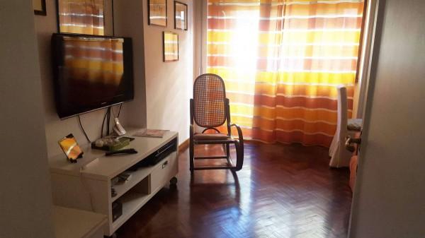 Appartamento in vendita a Roma, Cassia San Godenzo, Con giardino, 230 mq - Foto 12