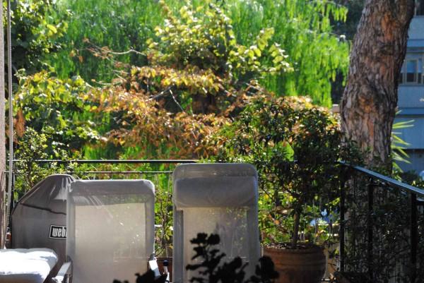 Appartamento in vendita a Roma, Cassia San Godenzo, Con giardino, 230 mq - Foto 11