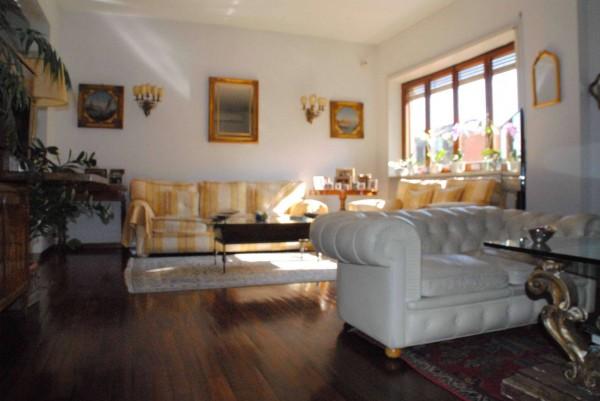 Appartamento in vendita a Roma, Cassia San Godenzo, Con giardino, 230 mq - Foto 16