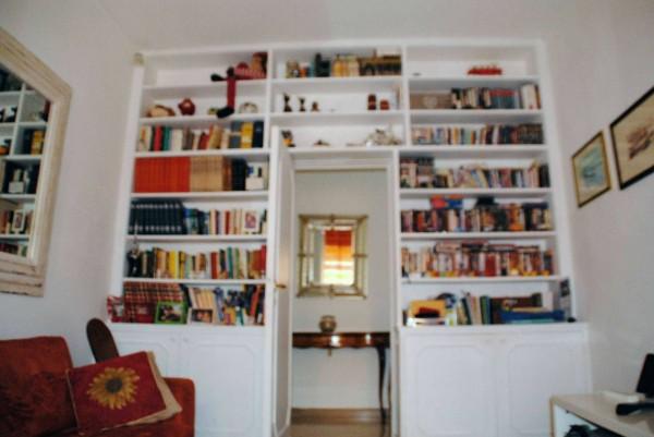 Appartamento in vendita a Roma, Cassia San Godenzo, Con giardino, 230 mq - Foto 13