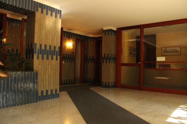 Appartamento in vendita a Milano, San Siro, Con giardino, 95 mq - Foto 6