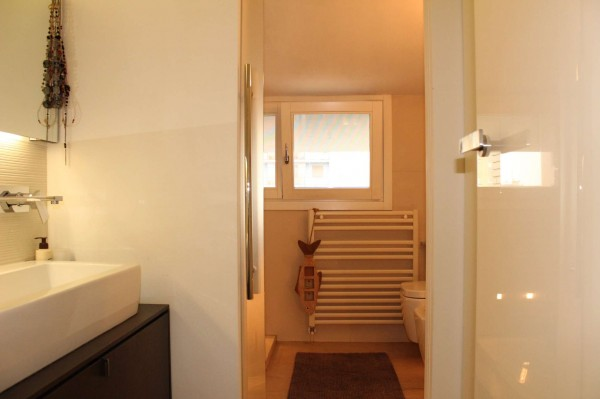 Appartamento in vendita a Milano, San Siro, Con giardino, 95 mq - Foto 7