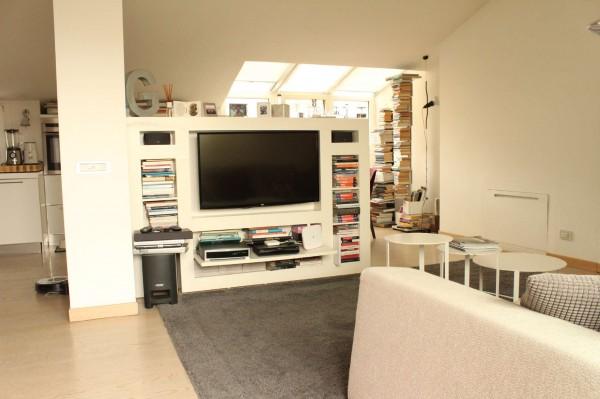 Appartamento in vendita a Milano, San Siro, Con giardino, 95 mq - Foto 17