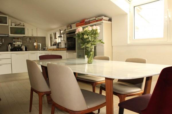Appartamento in vendita a Milano, San Siro, Con giardino, 95 mq - Foto 19