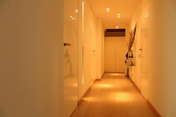 Appartamento in vendita a Milano, San Siro, Con giardino, 95 mq - Foto 11