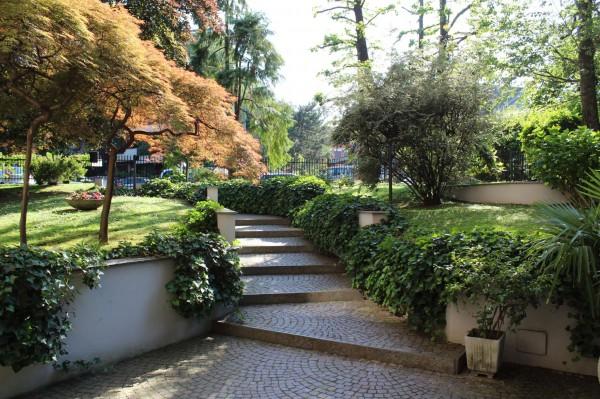 Appartamento in vendita a Milano, San Siro, Con giardino, 95 mq - Foto 4