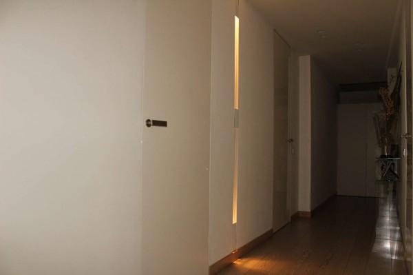 Appartamento in vendita a Milano, San Siro, Con giardino, 95 mq - Foto 12