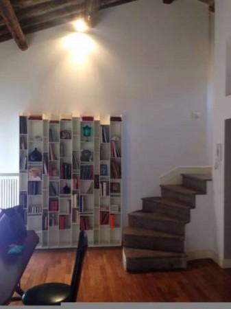 Appartamento in vendita a Roma, Centro Storico, 85 mq