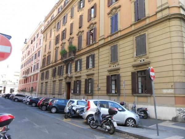 Appartamento in vendita a Roma, Prati  San Pietro, Con giardino, 100 mq