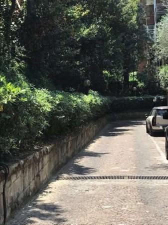 Appartamento in vendita a Roma, Balduina, Con giardino, 245 mq - Foto 20
