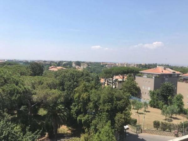 Appartamento in vendita a Roma, Balduina, Con giardino, 245 mq
