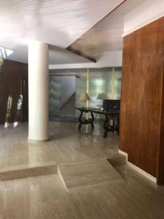 Appartamento in vendita a Roma, Balduina, Con giardino, 245 mq - Foto 16
