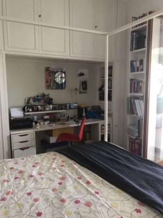 Appartamento in vendita a Roma, Balduina, Con giardino, 245 mq - Foto 7