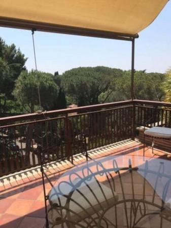 Appartamento in vendita a Roma, Balduina, Con giardino, 245 mq - Foto 13