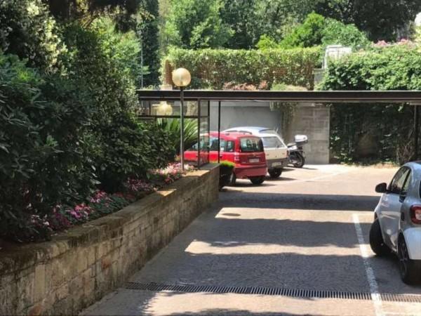 Appartamento in vendita a Roma, Balduina, Con giardino, 245 mq - Foto 19