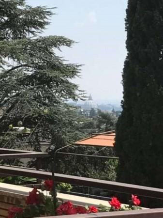 Appartamento in vendita a Roma, Balduina, Con giardino, 245 mq - Foto 3