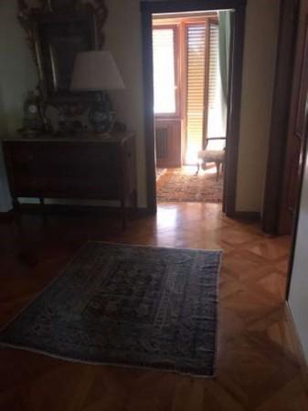 Appartamento in vendita a Roma, Balduina, Con giardino, 245 mq - Foto 9
