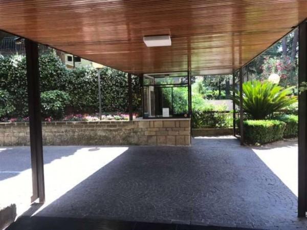 Appartamento in vendita a Roma, Balduina, Con giardino, 245 mq - Foto 17