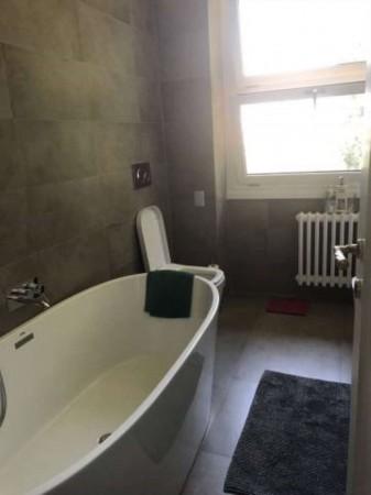 Appartamento in vendita a Roma, Balduina, Con giardino, 245 mq - Foto 4