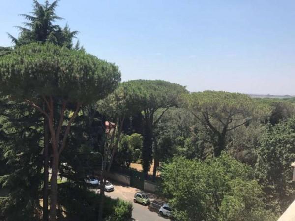Appartamento in vendita a Roma, Balduina, Con giardino, 245 mq - Foto 2