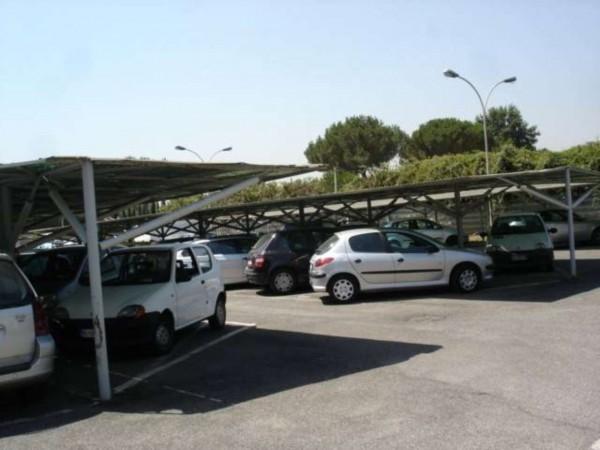 Locale Commerciale  in vendita a Roma, Porta Di Roma, Con giardino, 8500 mq - Foto 23