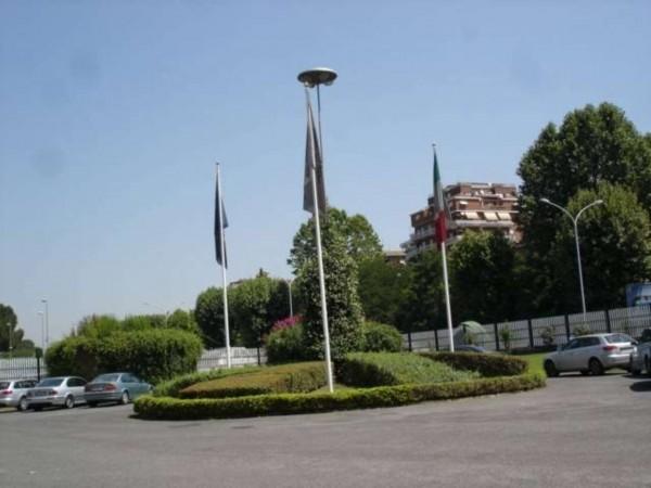 Locale Commerciale  in vendita a Roma, Porta Di Roma, Con giardino, 8500 mq - Foto 24