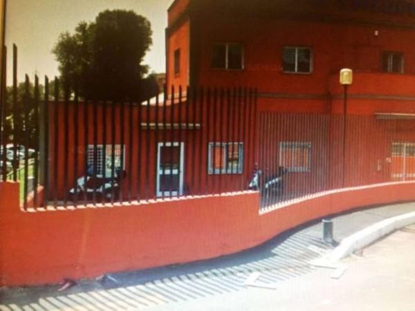 Locale Commerciale  in vendita a Roma, Tiburtina, 1230 mq - Foto 7