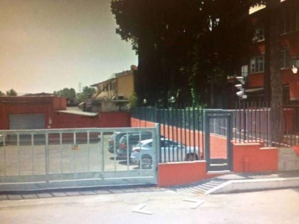 Locale Commerciale  in vendita a Roma, Tiburtina, 1230 mq - Foto 6