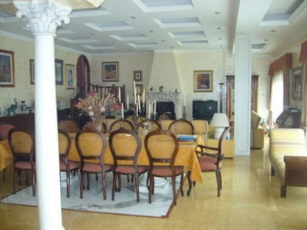 Villa in vendita a Roma, Trigoria, Con giardino, 790 mq - Foto 7