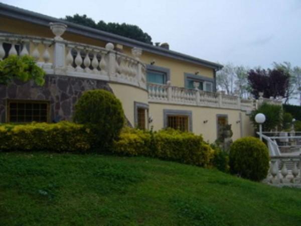 Villa in vendita a Roma, Trigoria, Con giardino, 790 mq - Foto 9